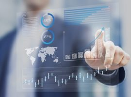 Business Analytics – Taking the Right Actions from the Provided Insight