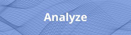 Analyze-Information