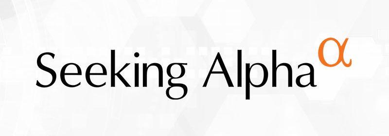 SeekingAlpha Logo