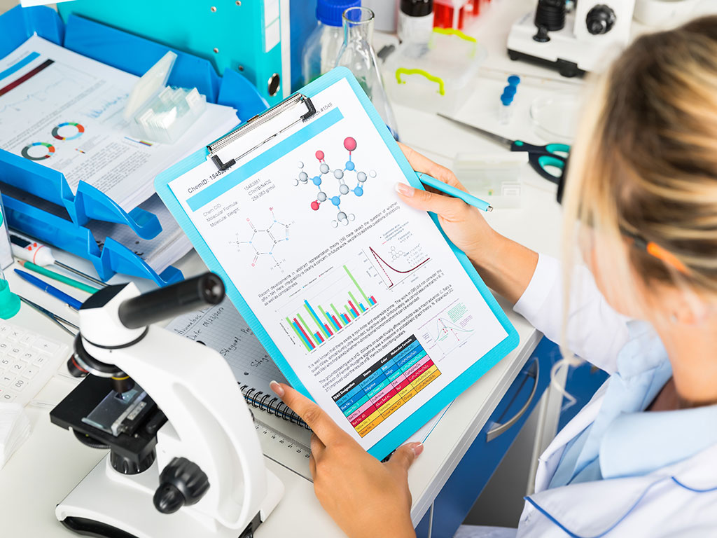 life sciences research analysis