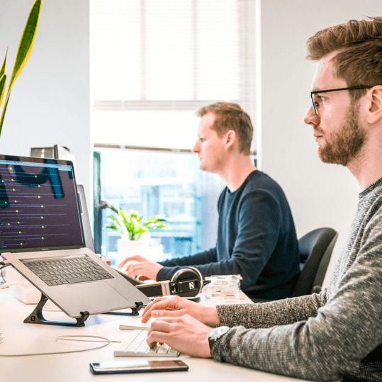 Invest in Nowigence AI platform