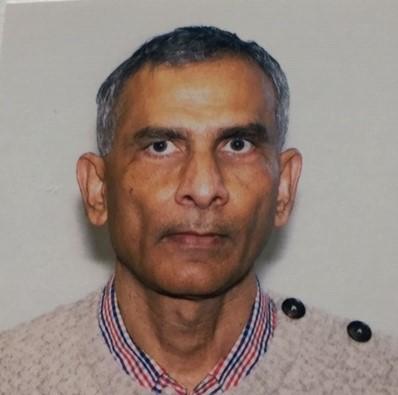Shyam Kapur