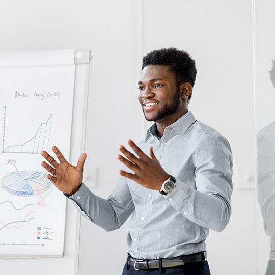 Pluaris Enterprise for key insights