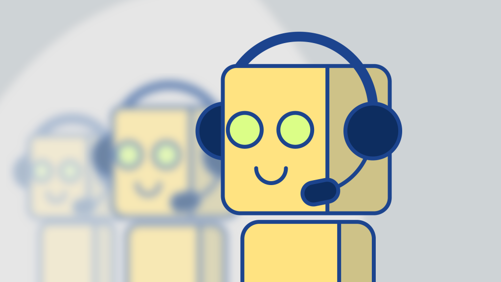 Customer support agent platform