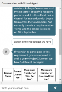 customer experience platform sequencing