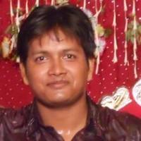 Kashyapa Kanti Sahu