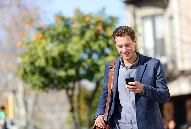 Nowigence mobile app for on-the-go knowledge seekers