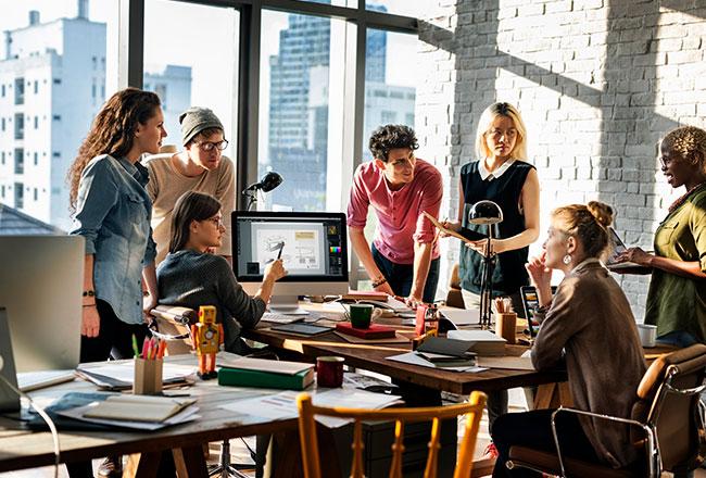 Pluaris for Teams and Organizations